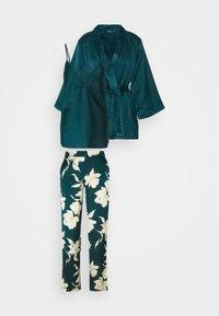 Etam - BUNA - Pyjamas - canard - 7