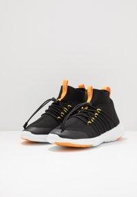 Reima - RIDGE - Sports shoes - black - 3