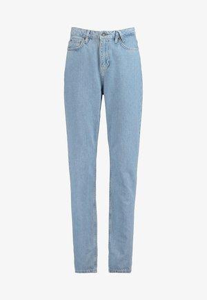 JADAN B - Straight leg jeans - indigo