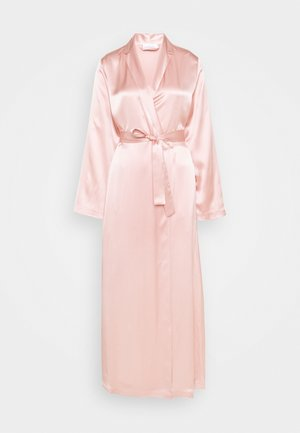 ROBE - Dressing gown - pink powder
