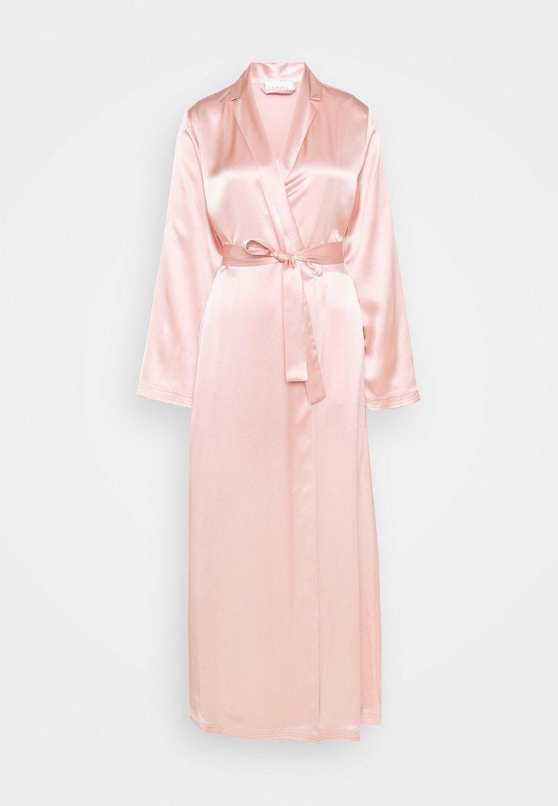 La Perla - ROBE - Dressing gown - pink powder