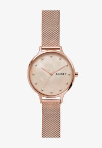 Skagen - ANITA - Watch - roségold-coloured