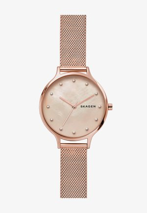 ANITA - Watch - roségold-coloured