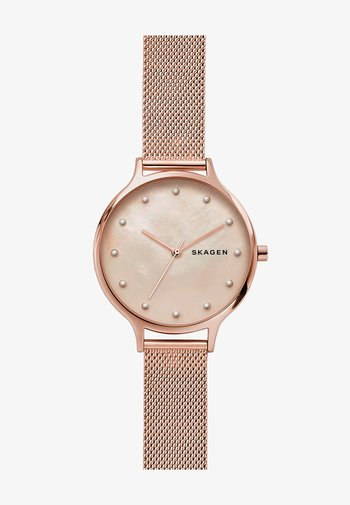 ANITA - Watch - roségold-coloured