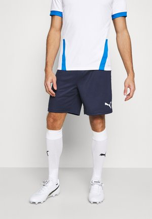 TEAM GOAL SHORTS - Sports shorts - peacoat