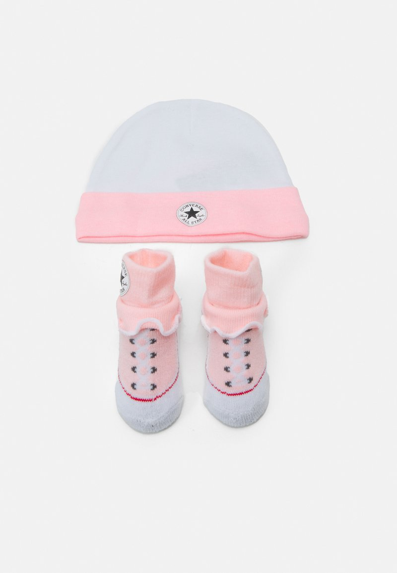 Converse - FRILLY CHUCKS SET - Mössa - arctic punch