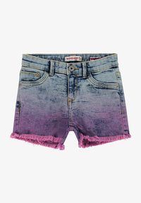 Vingino - Denim shorts - light indigo - 2