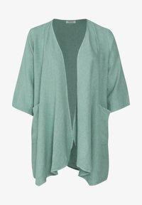Paprika - Short coat - mint - 4