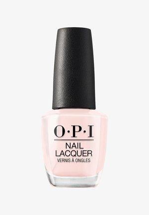 NAIL LACQUER - Nail polish - nls 96 sweet heart