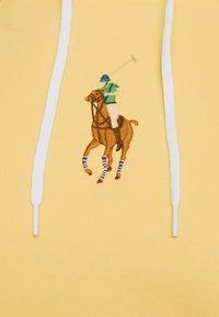 Polo Ralph Lauren - SEASONAL - Hoodie - banana peel - 5