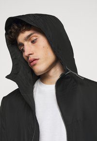 Emporio Armani - Light jacket - black - 3