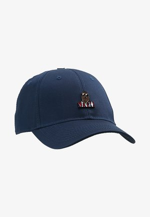 BIGGENSTEIN - Cap - navy