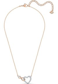 Swarovski - Necklace - bicolor - 3