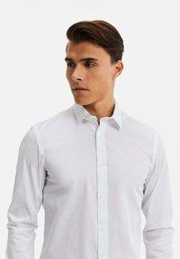 WE Fashion - Camicia elegante - white - 4