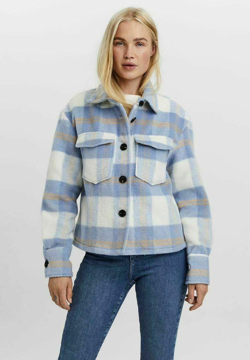 Vero Moda - Light jacket - birch