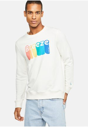 TERENCE - Sweatshirt - off-white