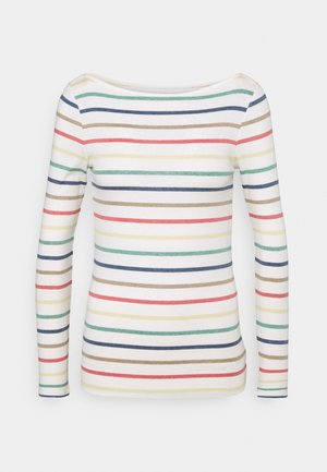 BATEAU - Long sleeved top - multi stripe