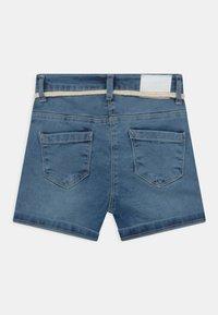 Staccato - KID - Denim shorts - light blue denim - 1