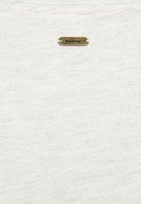 Barbour - OTTERBURN OVERLAYER - Mikina - cloud - 4
