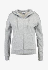 Urban Classics - Sweater met rits - grey - 5