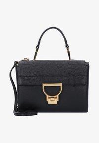 Coccinelle - ARLETTIS  - Handbag - black - 1