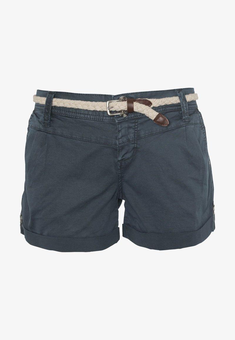 Eight 2 Nine - Shorts - blue