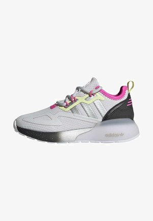 ZX 2K BOOST SHOES - Sneakers laag - grey