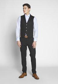 Seidensticker - BUSINESS KENT - Formal shirt - light blue - 1