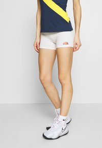 Ellesse - CHRISTIE - Tights - off white - 2