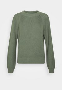 Even&Odd - Jumper - laurel wreath - 4
