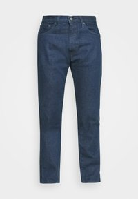 Levi's® - WELLTHREAD 551Z™ AUTHENTIC STRAIGHT - Straight leg jeans - dark indigo - 3