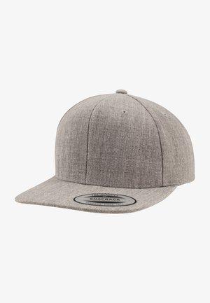 Cappellino - heather