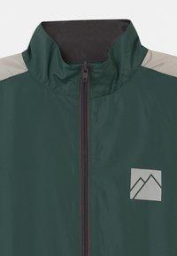 Grunt - PAPER  - Light jacket - dark grey - 2