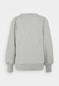GAP - PUFF - Sweatshirt - med heather grey - 1