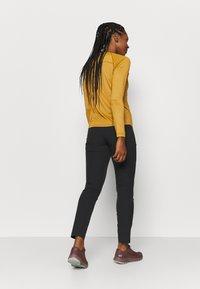 Arc'teryx - SABRIA WOMEN'S - Outdoor trousers - black - 2