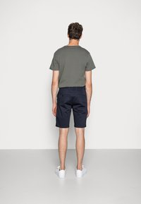 G-Star - BRONSON STRAIGHT - Shorts - mazarine blue - 2