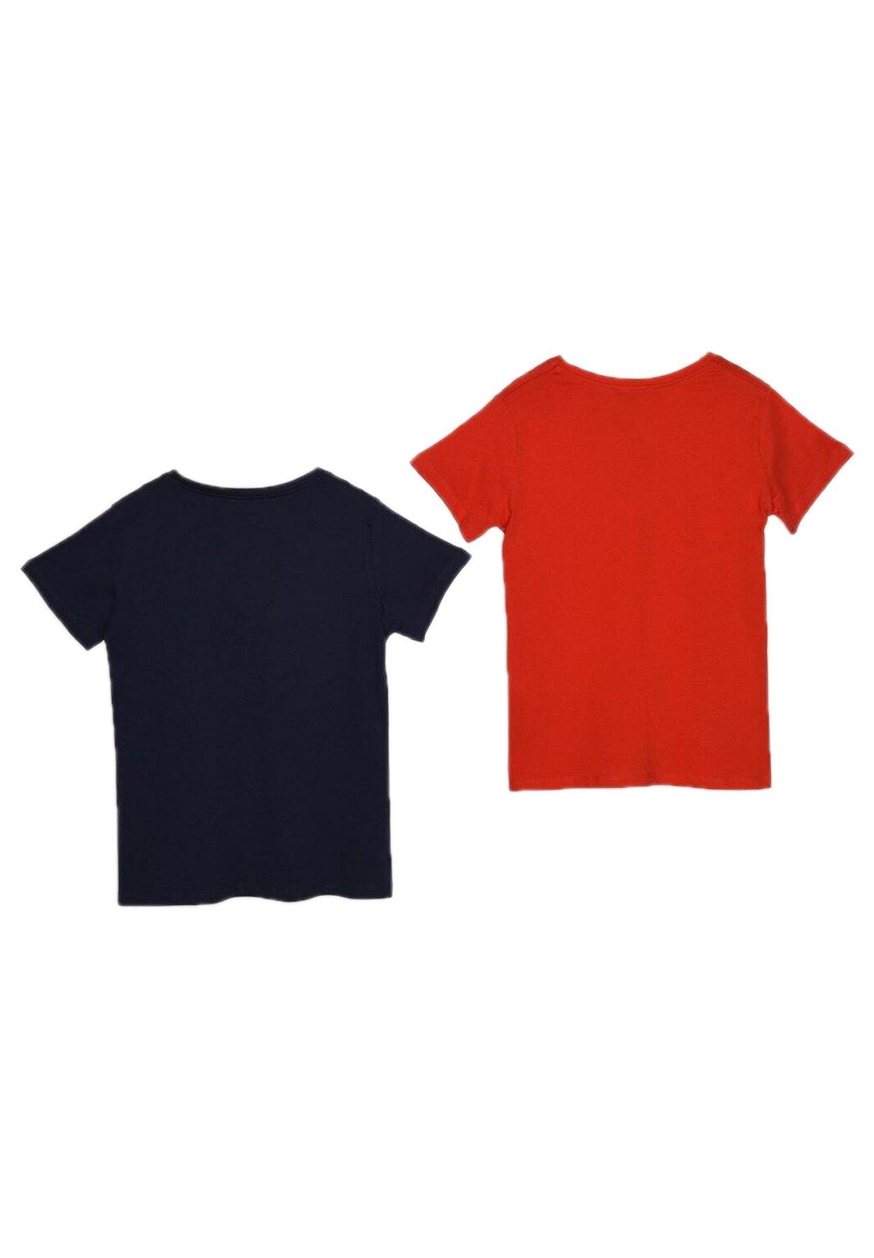 Mujer 2 PACK - Camiseta básica