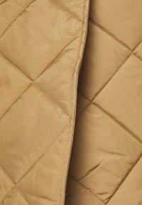 ARKET - Classic coat - beige - 5