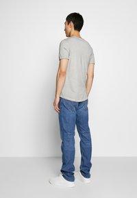JOOP! Jeans - MITCH - Jeans straight leg - blue denim - 2