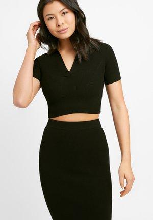 Basic T-shirt - z2 noir