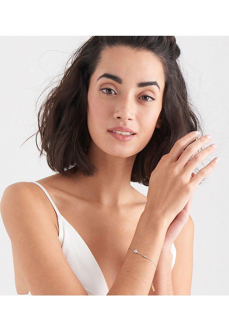 Ania Haie - Bracelet - silber