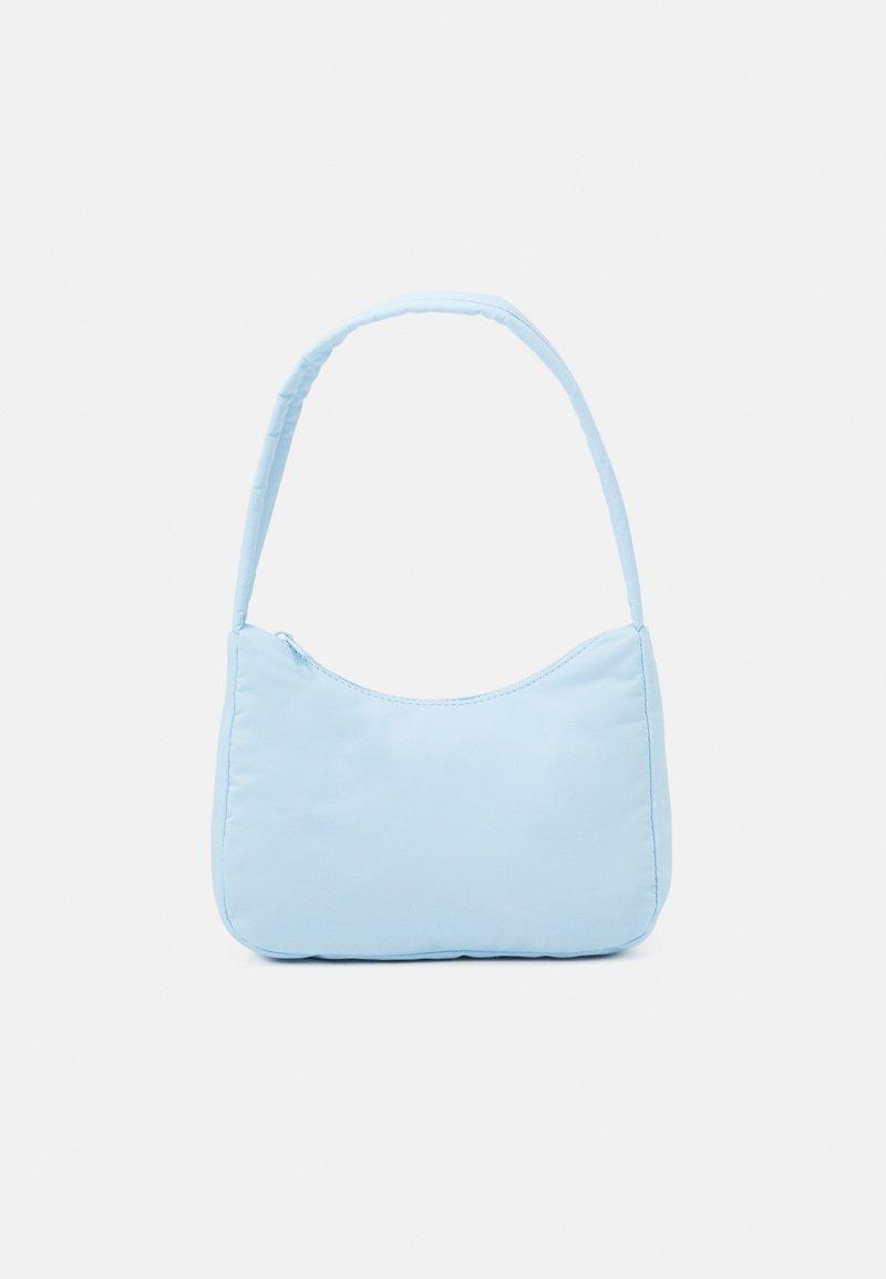 Gina Tricot - JULIE BAG - Handtas - blue