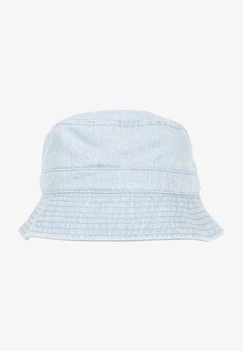 BUCKET  - Hat - light blue