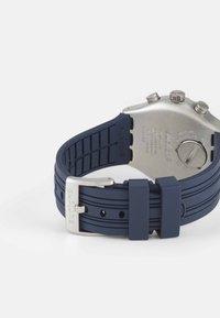 Swatch - TECKNO - Kronografklockor - blue - 1