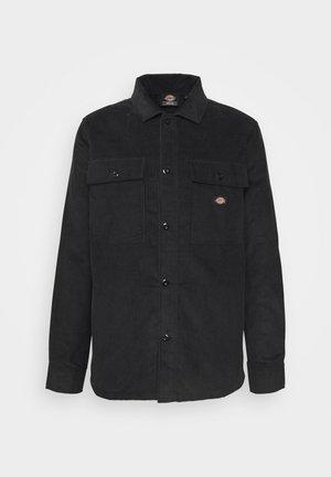 HIGGINSON  - Košile - black