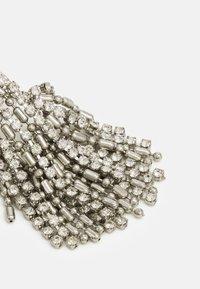 DANNIJO - KANE EARRINGS - Örhänge - silver-coloured - 3