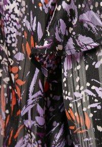 InWear - HILMA - Button-down blouse - purple flowers - 6