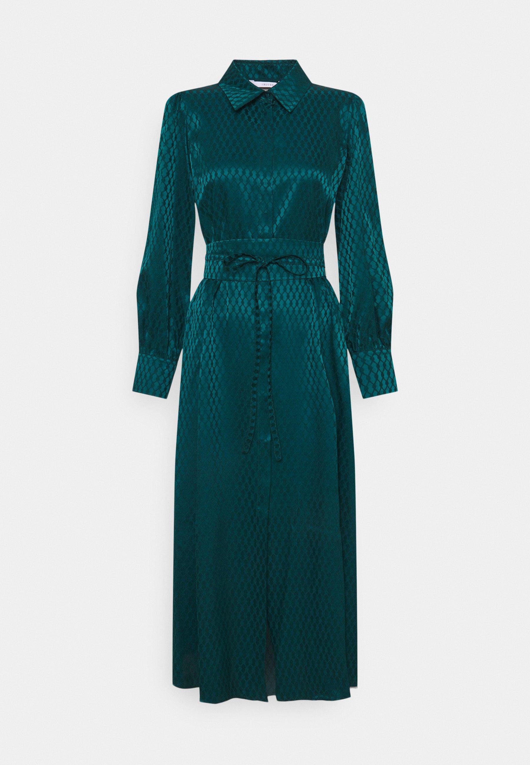 Mujer ARIA - Vestido camisero
