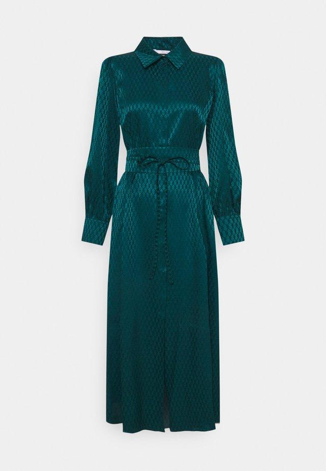 ARIA - Sukienka koszulowa - verde