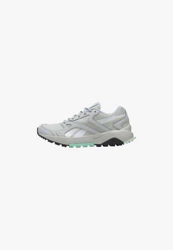 LAVANTE TERRAIN HIKING TRAIL CORE RUNNING - Zapatillas de running neutras - grey